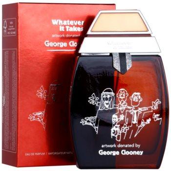 Whatever It Takes George Clooney парфумована вода для чоловіків 2