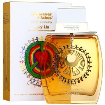 Whatever It Takes Lucy Liu parfumska voda za ženske 2