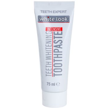 White Look Intensive избелваща паста за зъби