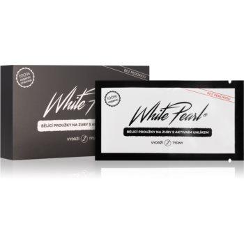White Pearl Charcoal Zahnweisser-Zahnpasta 28 St.