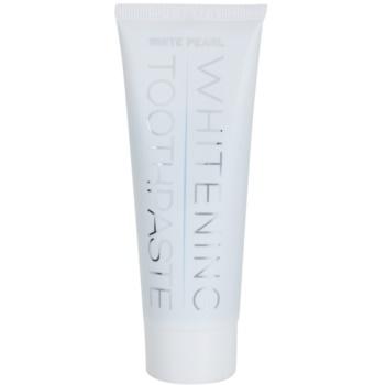 White Pearl Whitening pasta de dinti pentru albire  75 ml