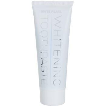 White Pearl Whitening pasta de dinti pentru albire
