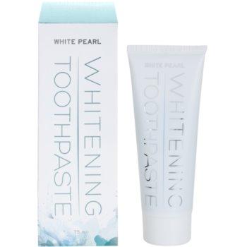 White Pearl Whitening bělicí zubní pasta 1