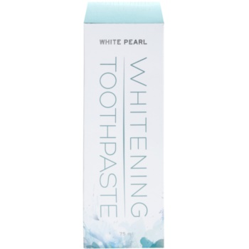 White Pearl Whitening bělicí zubní pasta 2