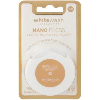 Whitewash Nano ata dentara cu efect de albire  25 m