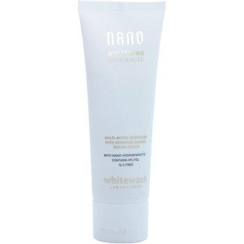 Whitewash Nano pastă de albire smalțului multi-activa de recuperare
