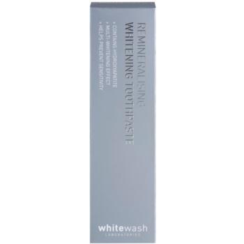 Whitewash Remineralising dentífrico branqueador para dentes sensíveis 2