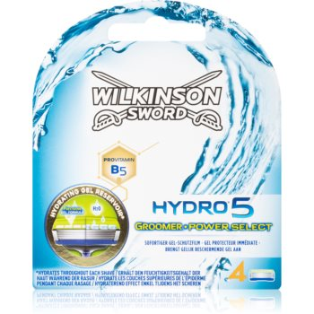 Wilkinson Sword Hydro5 Groomer rezerva Lama