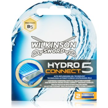 Wilkinson Sword Hydro Connect 5 rezerva Lama