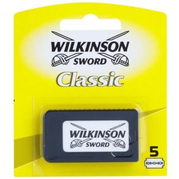 Wilkinson Sword Classic lame de rezerva 5 bucati imagine produs