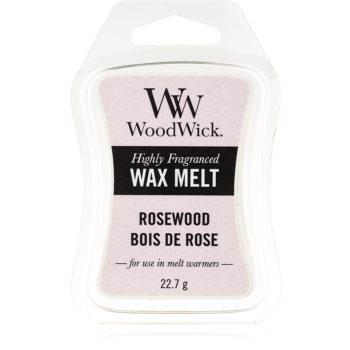 Woodwick Rosewood ceară pentru aromatizator
