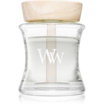 Woodwick White Tea & Jasmine aroma difuzor cu rezervã