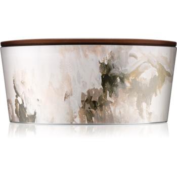 Woodwick Artisan Ellipse Honey Tabac lumanari parfumate 453,6 g Hearthwick
