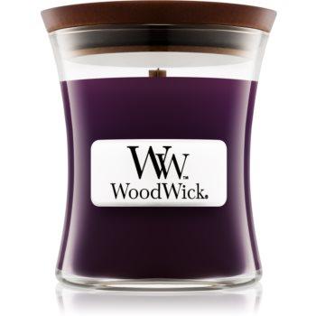 Woodwick Fig duftkerze mit Holzdocht 85 g