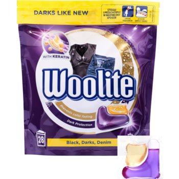 Woolite Darks, Denim & Black capsule de spãlat imagine produs