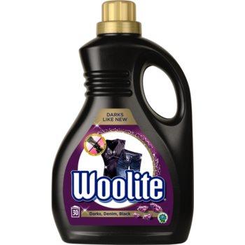 Woolite Darks, Denim & Black gel pentru rufe imagine produs