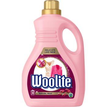 Woolite Delicate & Wool Flüssigwaschmittel 1800 ml