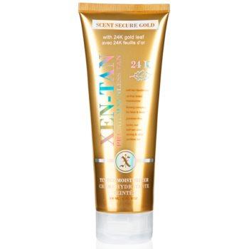 Xen-Tan Care autobronzant hidratant pentru un bronz de lunga durata