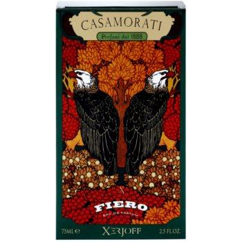 Xerjoff Casamorati 1888 Fiero eau de parfum férfiaknak 5