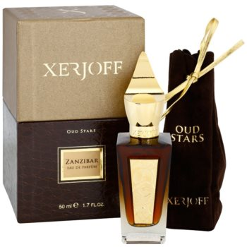 Xerjoff Oud Stars Zanzibar parfémovaná voda unisex 1
