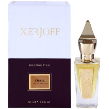 Xerjoff Shooting Stars Oesel eau de parfum unisex 50 ml + husă de satin