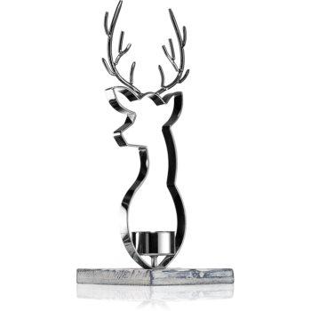 Yankee Candle Nordic Stag suport din metal pentru lumânare