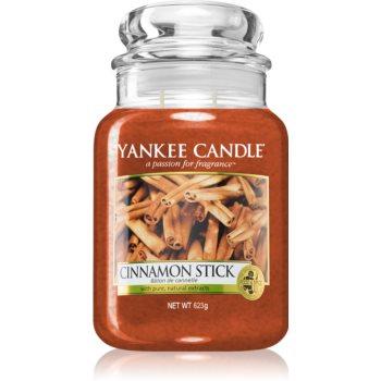 Yankee Candle Cinnamon Stick lumânare parfumată
