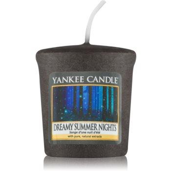 Yankee Candle Dreamy Summer Nights votivní svíčka 49 g