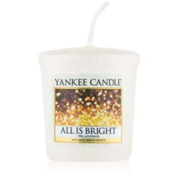 Yankee Candle All is Bright lumânare votiv 49 g