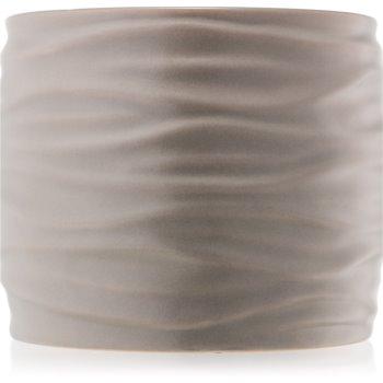 Yankee Candle - Scenterpiece - Noah šedá - aroma lampa
