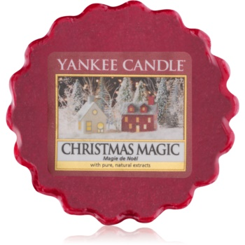 Yankee Candle Christmas Magic vosk do aromalampy 22 g