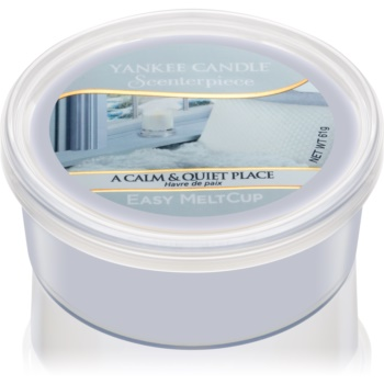 Yankee Candle A Calm & Quiet Place vosk do elektrické aromalampy 61 g