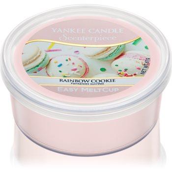 Yankee Candle Scenterpiece  Rainbow Cookie Ceară pentru încălzitorul de cearăCeară pentru încălzitorul de ceară 61 g