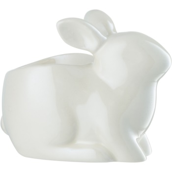 Yankee Candle Pearlescent White Bunny KEC