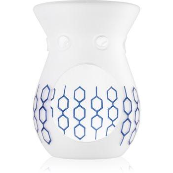 Yankee Candle Tribal Stone lampă aromaterapie din ceramică