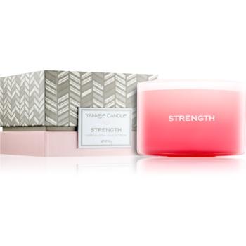 Yankee Candle Making Memories Strength lumanari parfumate 510 g