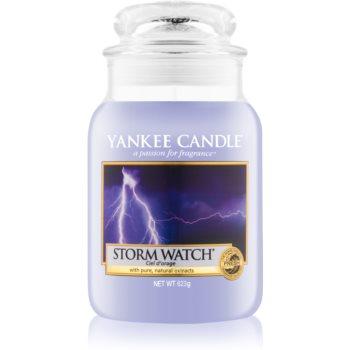 Yankee Candle Storm Watch lumanari parfumate 623 g Clasic mare