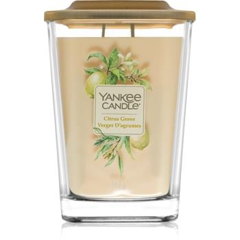 Yankee Candle Elevation Citrus Grove lumanari parfumate 552 g mare