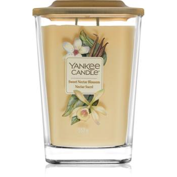 Yankee Candle Elevation Sweet Nectar Blossom lumanari parfumate 552 g