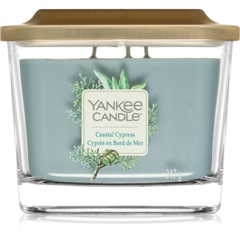 Yankee Candle Elevation Coastal Cypress lumanari parfumate 347 g mediu