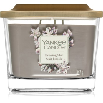 Yankee Candle Elevation Evening Star lumanari parfumate 347 g mediu