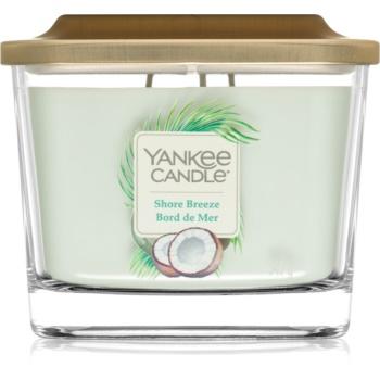 Yankee Candle Elevation Shore Breeze lumanari parfumate 347 g mediu