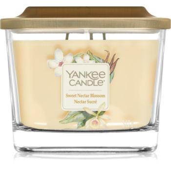 Yankee Candle Elevation Sweet Nectar Blossom lumanari parfumate 347 g mediu
