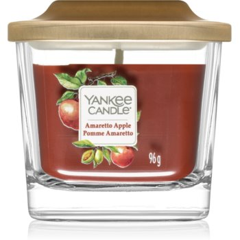Yankee Candle Elevation Amaretto Apple lumanari parfumate 96 g mic