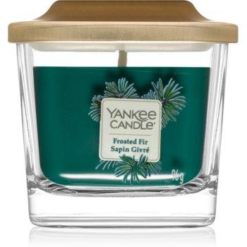 Yankee Candle Elevation Frosted Fir lumanari parfumate 96 g mic