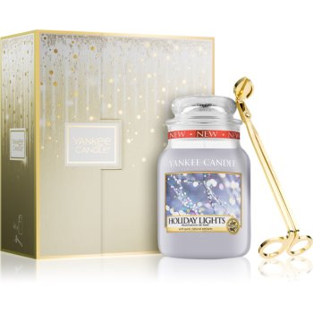 Yankee Candle Holiday Sparkle set cadou II.