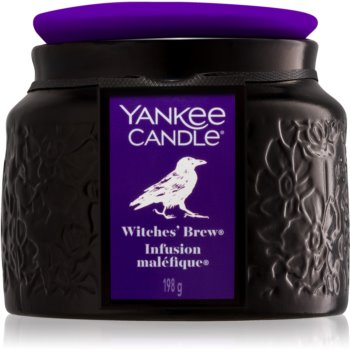 Yankee Candle Limited Edition Witches' Brew lumanari parfumate 198 g I.