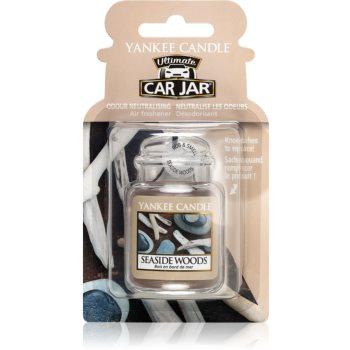 Yankee Candle Seaside Woods parfum pentru masina agã?at imagine produs