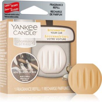 Yankee Candle Seaside Woods parfum pentru masina Refil
