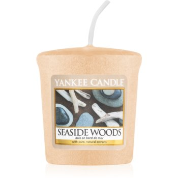 Yankee Candle Seaside Woods lumânare votiv imagine produs